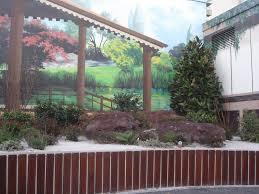 japanese garden bojardin