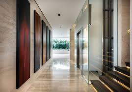 glass wall design architecture exterior singapore modern villa by mercurio design