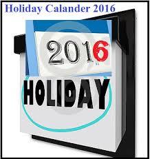 indian bank holidays 2016 calendar best 2017