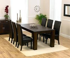 decoration of dining table mitventures 20 best dining tables dining room ideas