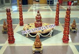 indian wedding decoration accessories indian wedding mandaps manufacturer wedding stages manufacturer