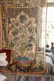 Wall Tapestry Bedroom Ideas 402 Best Design Decor Images On Pinterest Home Bohemian