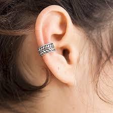 ear cuff earrings silver ear cuff ear wrap ear cuff earcuff