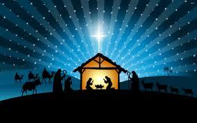 christmas manger christmas nativity wallpaper wallpapersafari a