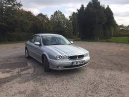 jaguar xj type jaguar x type sd 2007 silver in coventry west midlands gumtree