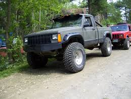 1986 jeep comanche lifted gijoetoyota u0027s profile in littleton nh cardomain com
