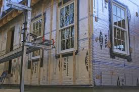 exterior foam image home renovation
