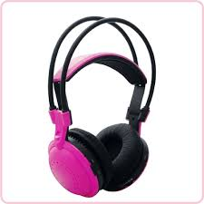 disco rental rf 800 2 channel silent disco headphone rental with high quality