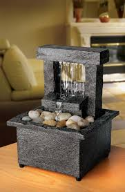 battery operated tabletop water fountain pleasant idea 16 outdoor