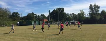 Flag Football Leagues Grind City Athletics Announces Coed Flag Football League Choose901