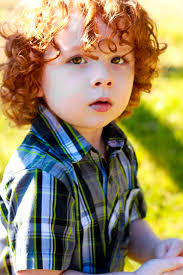 Toddler Boy Haircuts For Curly Hair 30 Cortes De Cabelo Para Meninos Red Hair Kindergarten And Finger