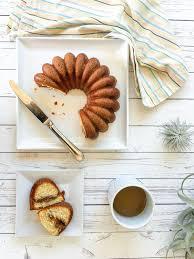 the easiest way to make sour cream coffeecake la jolla mom