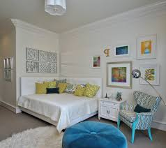 atlanta bed without headboard bedroom contemporary with
