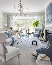 traditional home living room decorating ideas kate singer s living room at the htons showhouse how to decorate
