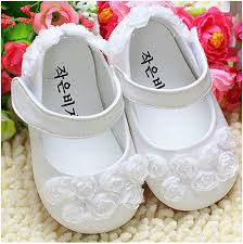 cute kids children baby girls toddler sandal shoes pink white 0