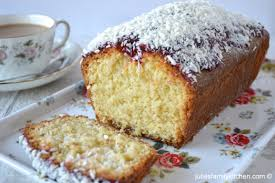 Homemade Coconut Cake by Jam Cake Recipe Peeinn Com