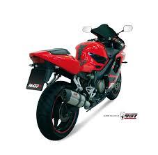 cbr 600 price honda cbr 600 fs exhaust mivv suono stainless steel h 014 l7 mivv