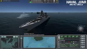 Naval Strike Maps Naval War Arctic Circle On Steam