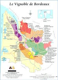 map of bordeaux visiting bordeaux s vineyards where to start sip wine