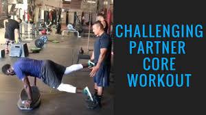 Flag Pole Workout Balance Board Fitness Exercises Strongboard Balance Board