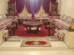decor salon arabe salon marocain moderne photo u2013 chaios com