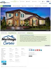 meritage floor plans crtable
