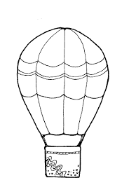 nice balloons coloring page 21 5677