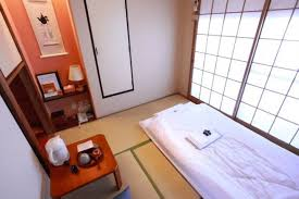 Traditional Japanese Bedroom Furniture - the structure and parts of a traditional japanese room matcha