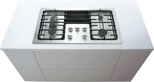 Downdraft Cooktops Gas Downdraft Cooktops 36 A Additional Gas Downdraft Gas