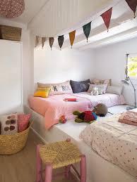 chambre estrade aménager une chambre cosy avec une estrade