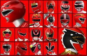 power rangers rpm red ranger scott red