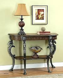 Foyer Console Table And Mirror Table And Mirror For Entryway Vennett Smith