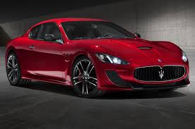 matte orange maserati 2014 maserati granturismo reviews and rating motor trend