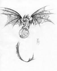 tattoo design dragon by g puck on deviantart