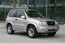 suzuki grand vitara 1998 car review honest john