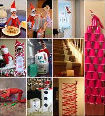 elf on the shelf ideas reasons to skip the housework