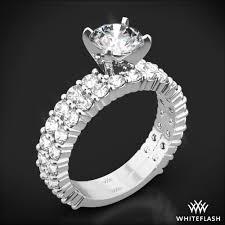 three ring wedding set diamonds for an eternity 3 4 wedding set 1488