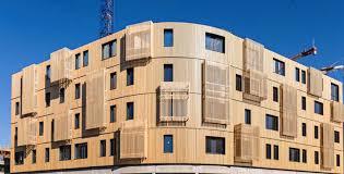 nexity siege nexity devient le premier opérateurs de bureaux en bois de