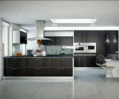 best kitchen design ideas electric induction cooktop white wall