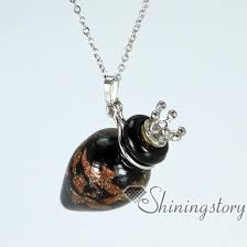 necklace to put ashes in wholesale urn necklace heart cremation urns jewelry for ashes