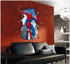 Spiderman Wallpaper For Bedroom Home Decor Home Decor Wholesale For Cost Effective Products