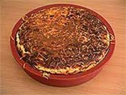 comment cuisiner le thon frais tarte au thon notre recette avec photos cuisine rapide