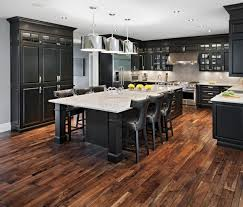 Engineered Hardwood In Kitchen Engineered Hardwood Flooring In Kitchen Brilliant On Floor Best