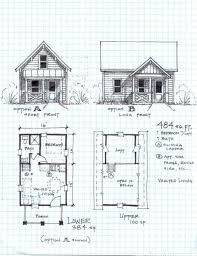 small lakeouse plans remarkable with garage loft cabin floor plan