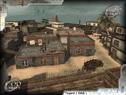 Cod4 Maps Tactical Realism By The 82nd Airborne Division