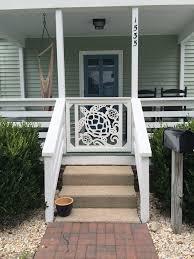 Patio Rails Ideas Porch New Design Porch Railings How To Build A Porch Railing
