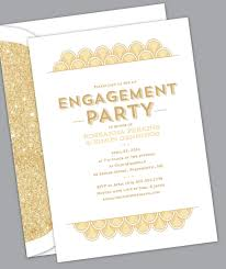 formal luncheon invitation wording let the celebrations begin engagement party invitations