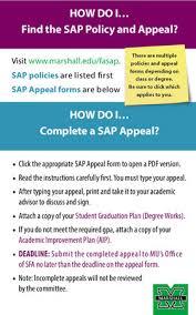 financial aid satisfactory academic progress student financial