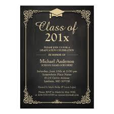graduation invitation personalized school graduation invitations custominvitations4u