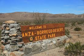 anza borrego anza borrego state park c craft ideas pinterest park